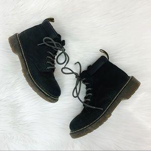 Dr. Martens Kids Boys Boots Black Boots size 13